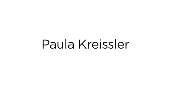 Paula Kreissler